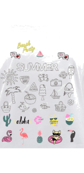 cover T-Shirt Summer