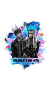 cover the heart & the head