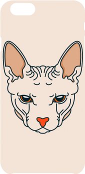 cover Sphynx