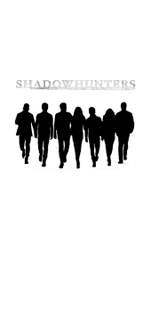cover shadowhunters