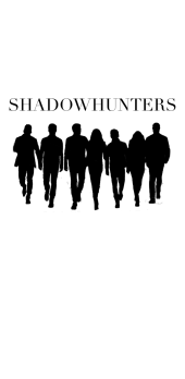 cover shadowhunter