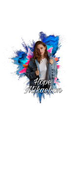 cover hope mikaelson