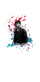 cover Bellamy Blake