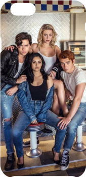cover riverdale