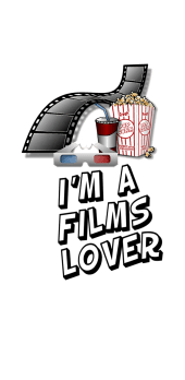 cover I'm a films lover