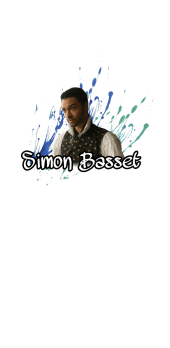 cover Simon Basset