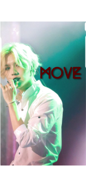 cover Lee Taemin's cover
