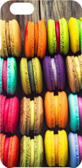 cover Cover macarons