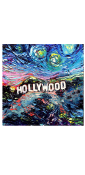 cover cover Holliwood