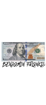 cover Benjamin Franklin