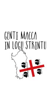 cover genti macca in logu strintu
