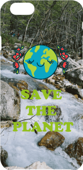 cover Save The Planet!!!!
