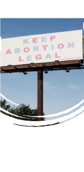 cover KEEP ABORTION LEGAL
