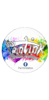 cover Paintink tattoo studio