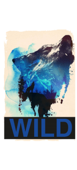 cover Wild Wolf