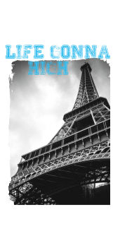 cover Eiffel tower