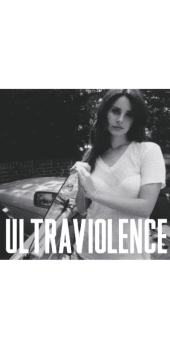 cover ultraviolence tee