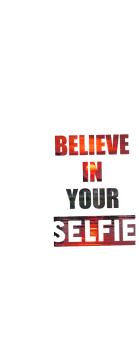 cover believe in your self
