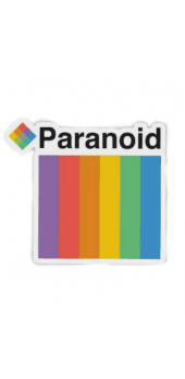 cover paranoid