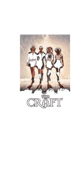cover the Craft