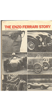 cover #theenzoferraristory