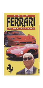cover #enzoferrarilegends