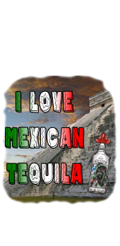 cover Mexican Tequila Lover