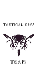 cover TACTICAL EASY TEAM