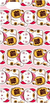 cover Lucky Cat