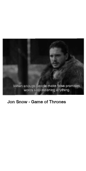 cover Jon Snow