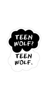 cover teen wolf