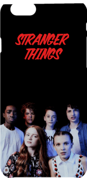 cover COVER STRANGER THINGS