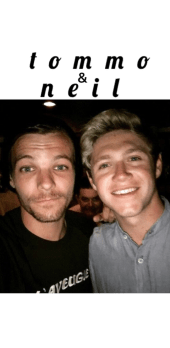 cover tommo and neil!