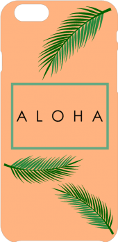 cover ALOHA summer cover