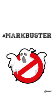 cover #Markbuster
