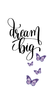 cover Dream Big