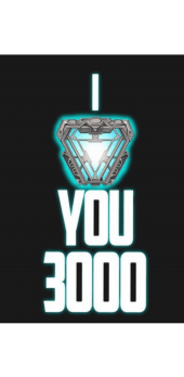 cover i love you 3000