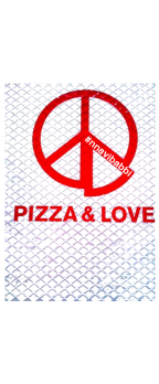 cover Pizza E Love