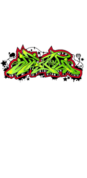 cover Graffiti