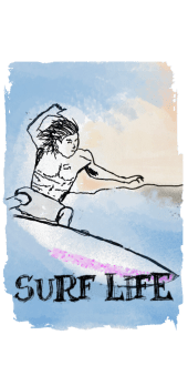 cover Surf life