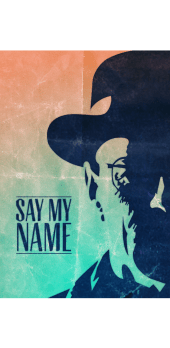 cover say my name