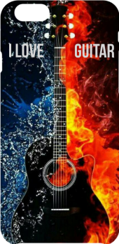 cover I Love Guitar