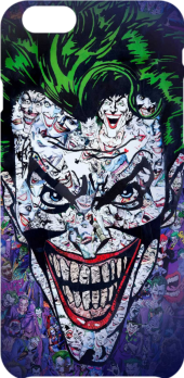 cover JokerFace