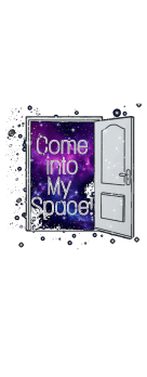 cover comeintomyspace