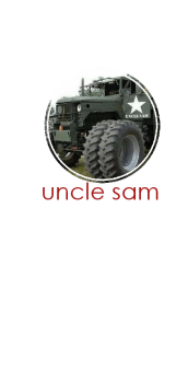 cover uncle sam