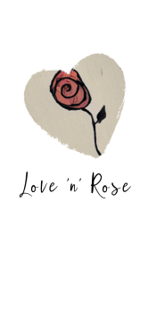 cover Love & Rose