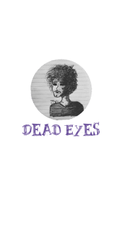 cover Dead Eyes