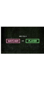 cover watcher or player