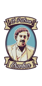 cover PabloEscobar®