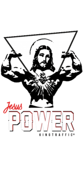 cover JesusPower®